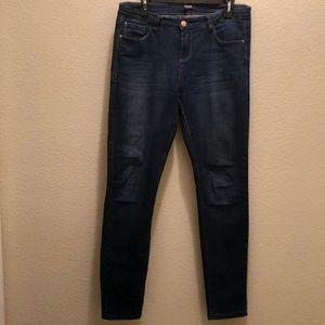 Kensie Skinny Jean